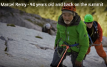 94 year old Marcel Remy will inspire you